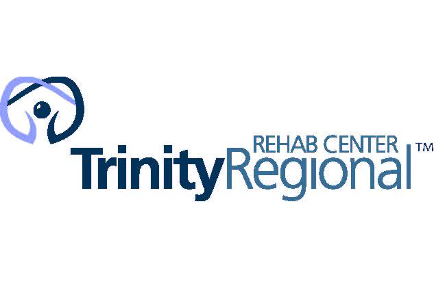trinity regional rehab center